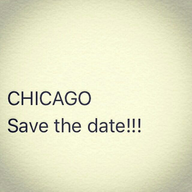 Attention Chicago: SAVE THE DATE! Saturday , November 12 th , Zaida Jewelry & Nirvana's Holiday Trunk Show.