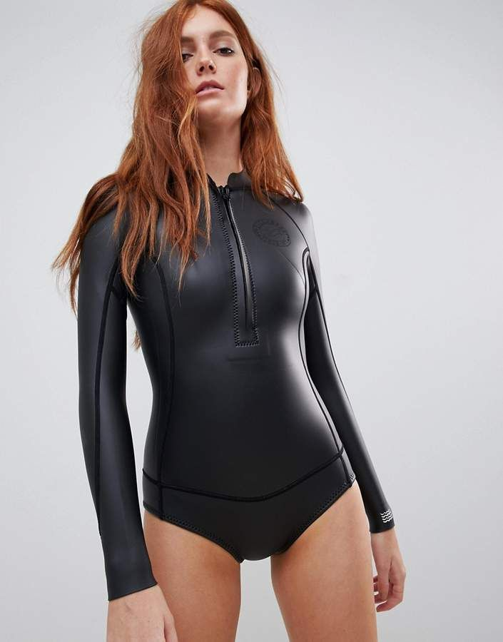 1d4c991e2d1ec Billabong Black Salty Days Wetsuit | BILLABONG in 2019 | Womens ...