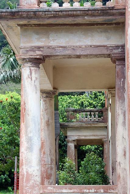 De 20+ bästa idéerna om Abandoned plantations på Pinterest ...