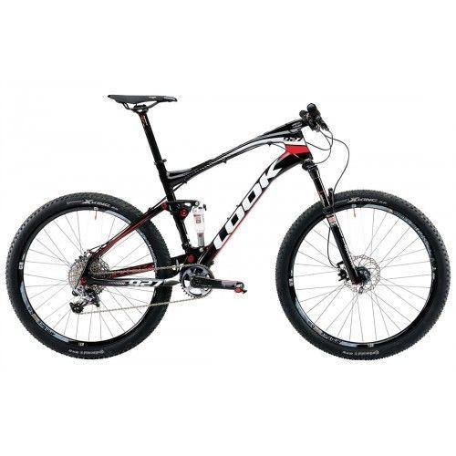 Look 927 Carbon XT/XTR Bike