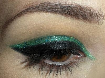 #Festive #makeup