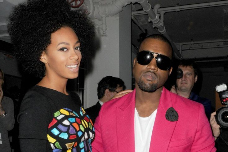 Kanye West & Solange Are Accused Of Stealing A Song - Latest Reports Claim That They're Sued For Copyright Infringement #KanyeWest, #Solange celebrityinsider.org #Music #celebritynews #celebrityinsider #celebrities #celebrity #musicnews