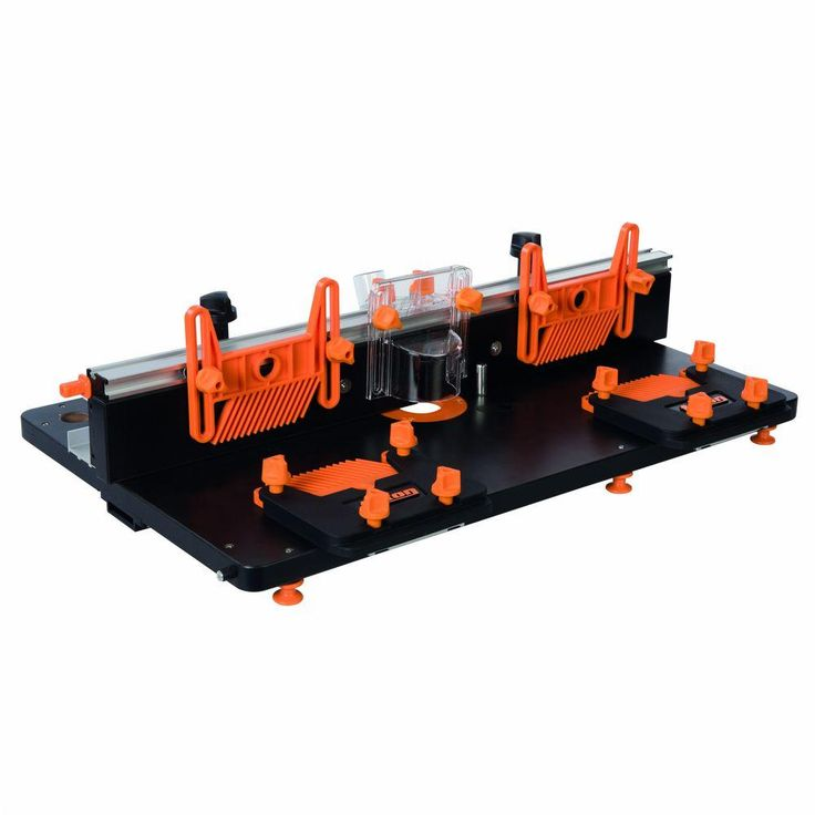 Triton Router Table Module for Use with WorkCentre
