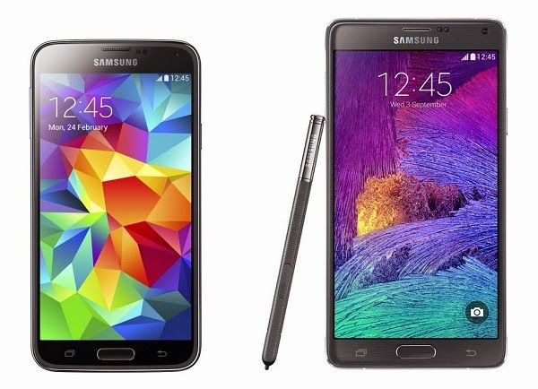Samsung Galaxy Alpha Vs Note 3: A Comparative Guide | InfoYouNeed