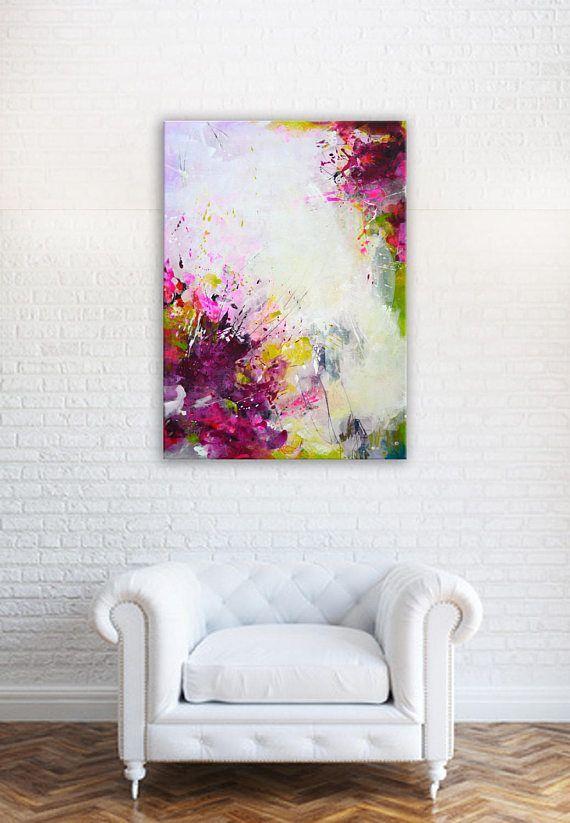 Die besten 25+ Rosa farbschemata Ideen auf Pinterest Farbpalette - Bild Schlafzimmer Leinwand