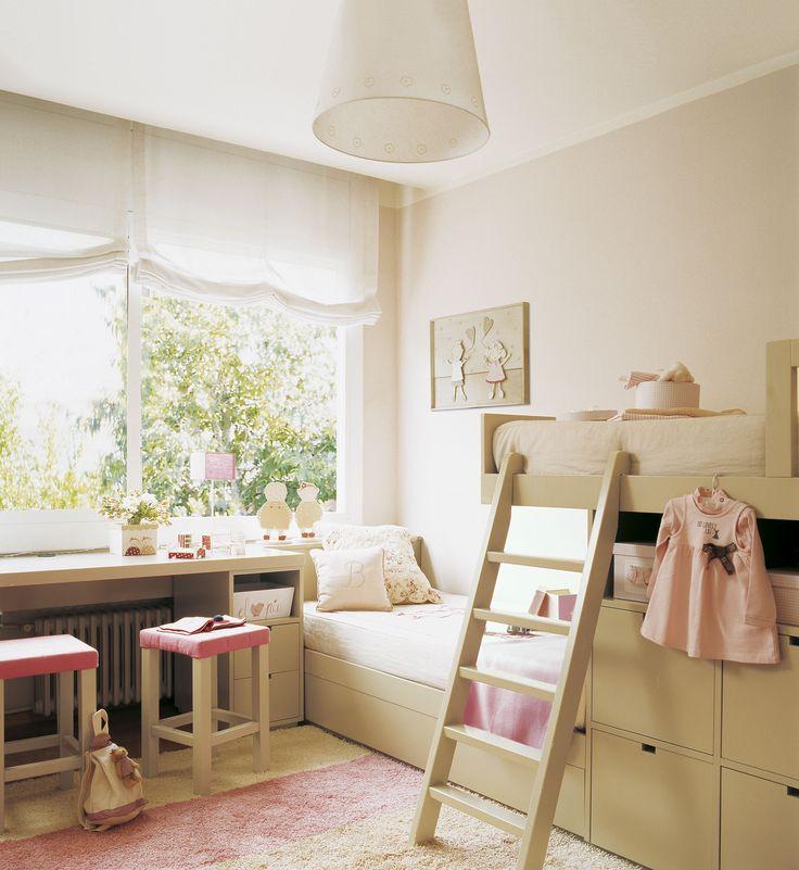 17 mejores ideas sobre habitaci n doble para beb en for Disena tu habitacion
