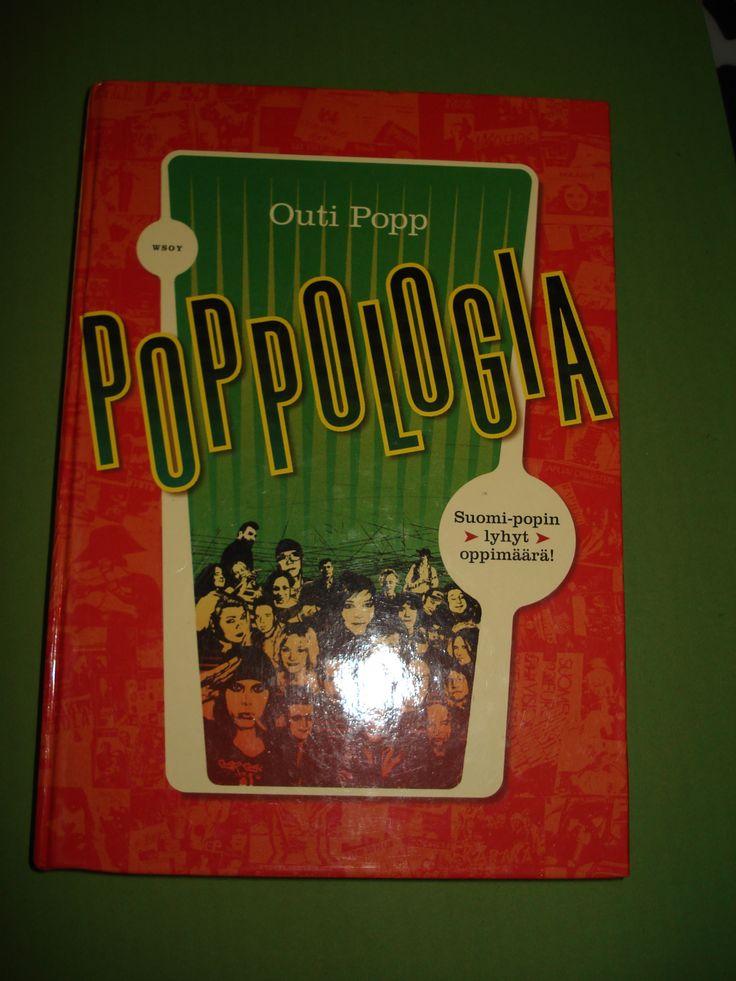 POPPOLOGIA 3 euroa