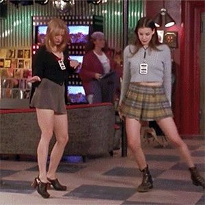 It's 20 Years Later and Liv Tyler's Empire Records Style Is Just as Cool