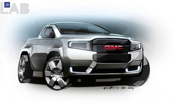 Concept Trucks 2012 - Bing Images