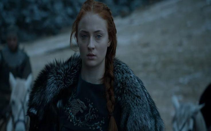 Winds of Winter Update: Sansa Stark To Die, Jon Snow To Not Accept His Targaryen Roots - http://www.gackhollywood.com/2016/12/winds-of-winter-update-sansa-stark-to-die-jon-snow-to-not-accept-his-targaryen-roots/