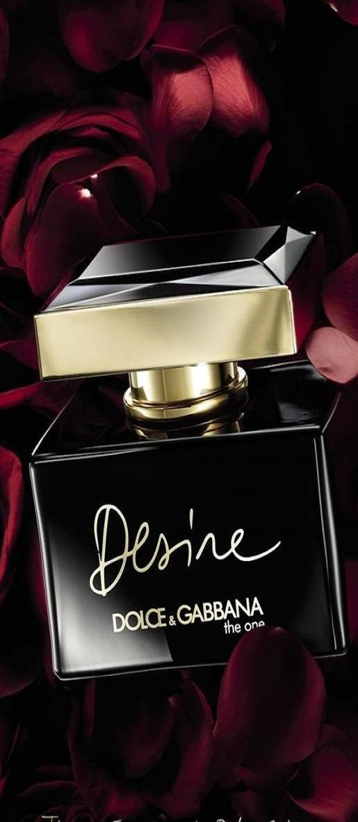 The One Desire By Dolce & Gabbana Eau De Parfum Spray 2.5 Oz. - an exceptionally captivating women's fragrance that perfectly evokes a mysterious world of light & shadows. The perfume will immediately arouse the desire for temptation in you. The woman who wears The One Desire becomes absolutely irresistible for those around her..  https://www.kerlagons.com/products/the-one-desire-by-dolce-gabbana-eau-de-parfum-spray-2-5-oz