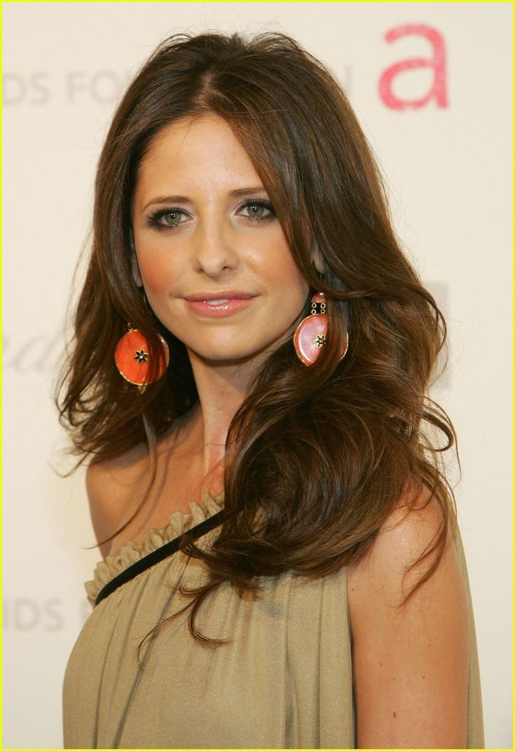 Hair color not hair style poll results disney princess fanpop - Fanpop Poll Results Sarah Michelle Gellar Look More Beautiful With Read The Results On This Poll And Other Sarah Michelle Gellar Polls