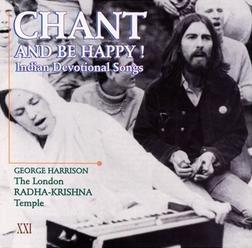George Harrison kirtan
