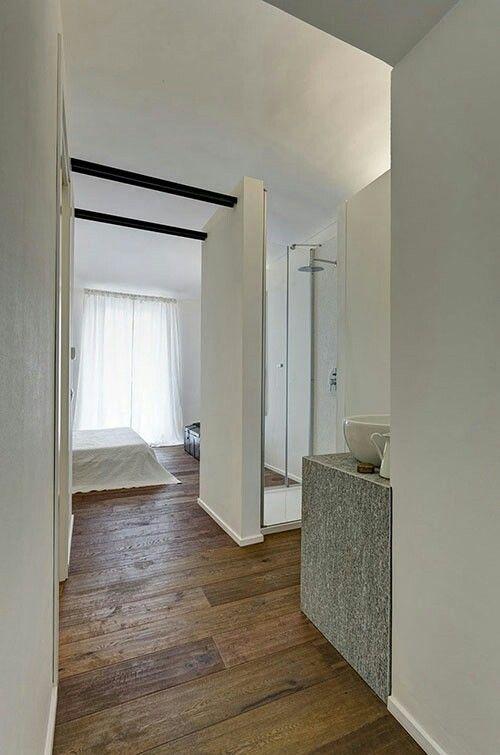 98 beste afbeeldingen van badkamer en suite - Doucheruimte deco ...