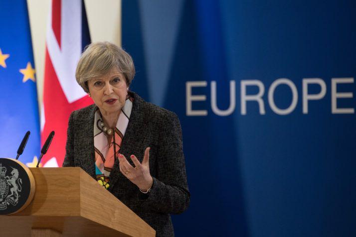 Brexit: Londonban már a jövő héten megnyomhatják a gombot http://ahiramiszamit.blogspot.ro/2017/03/brexit-londonban-mar-jovo-heten.html