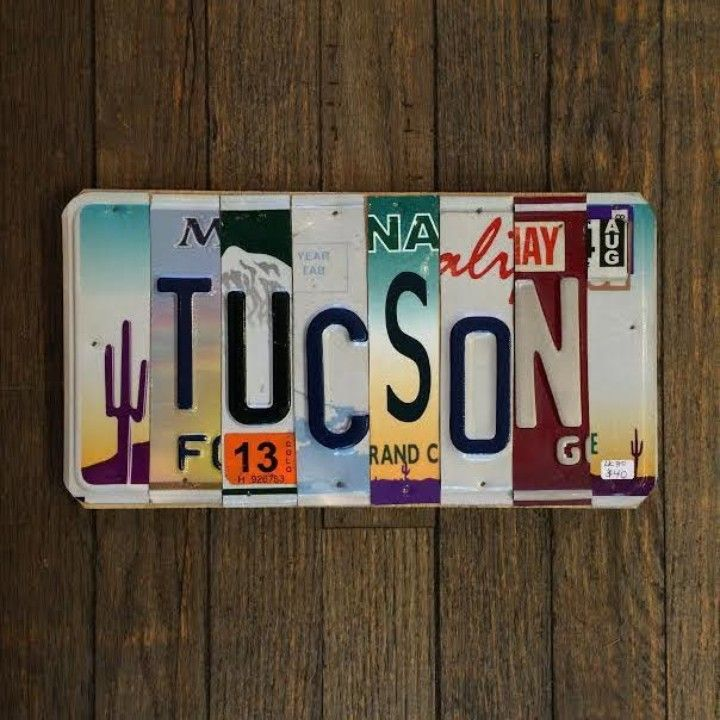 76 best tucson love images on pinterest tucson cycle shop and tucson license plate sign from pop cycle shop for 4000 on square market solutioingenieria Gallery