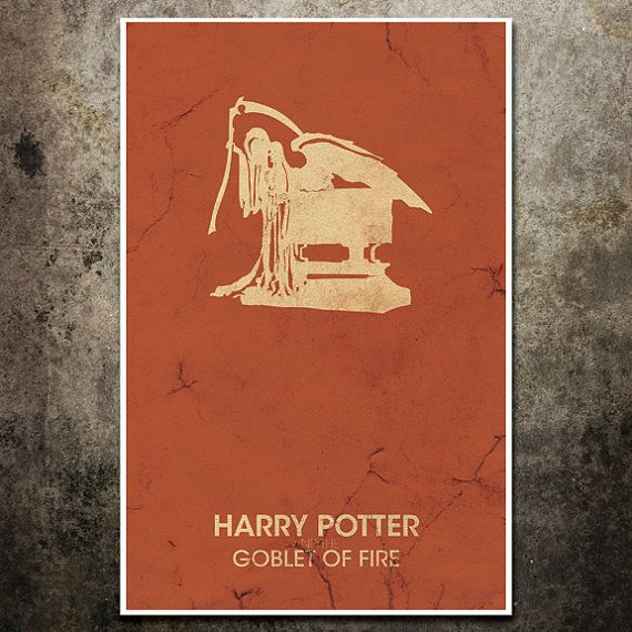 17 Best Images About Harry Potter Movie Posters On