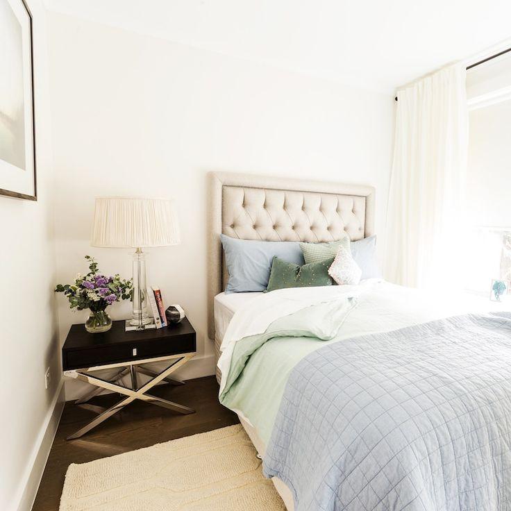 RED Jess & Ayden | Week 1 Room 1 | Guest BedroomThe Block Shop - Channel 9