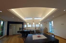 Risultati immagini per cartongesso soffitto salone moderno ...