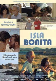Isla Bonita de Fernando Colomo - Soy Cazadora de Sombras y Libros