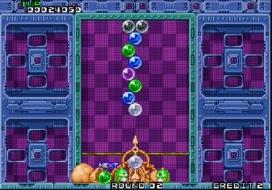 BEST FREE PC GAMES - PUZZLE BOBBLE - STARE GRY ONLINE