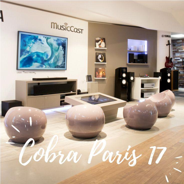 #Corner de marque inédit au magasin de #CobraWagram ! Venez découvrir... #yamaha #audio #hifi #hautdegamme