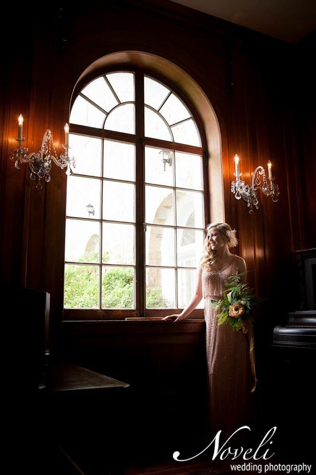 Downtown Abbey Style Shoot