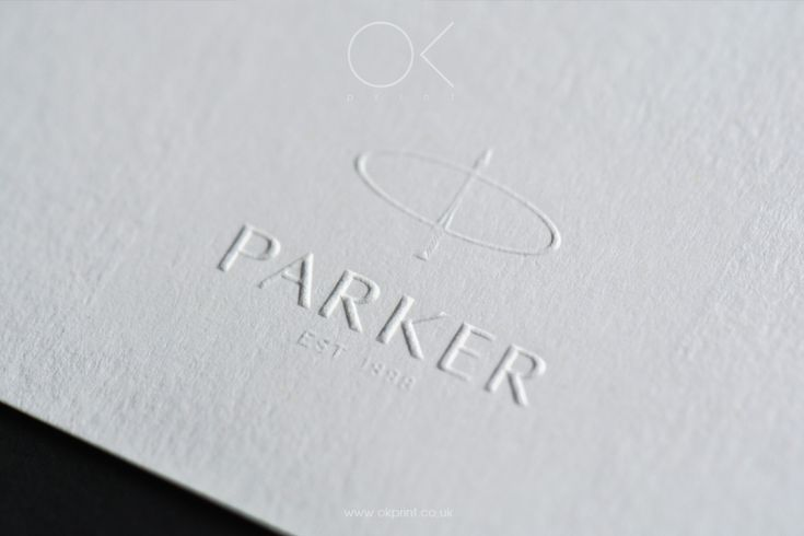 EMBOSSED CARDS ON COTTON PAPER (MATERICA BY @fedrigoniclub)  #embossing #businesscards #luxurybusinesscards #premiumbusinesscards #businesscarddesign #card #stationery #branding #brand #logo #design #pantone #businesscarddesign #okprint #london #print #inspire #graphicdesign #fedrigoni #parker
