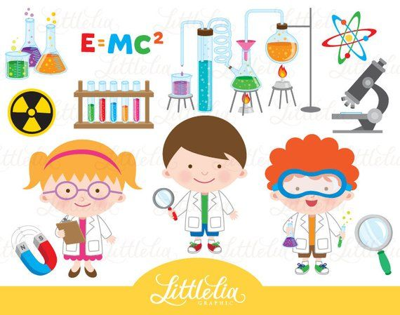 26++ Free for commercial use science clipart ideas in 2021