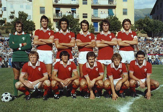 Perugia calcio 1978-79