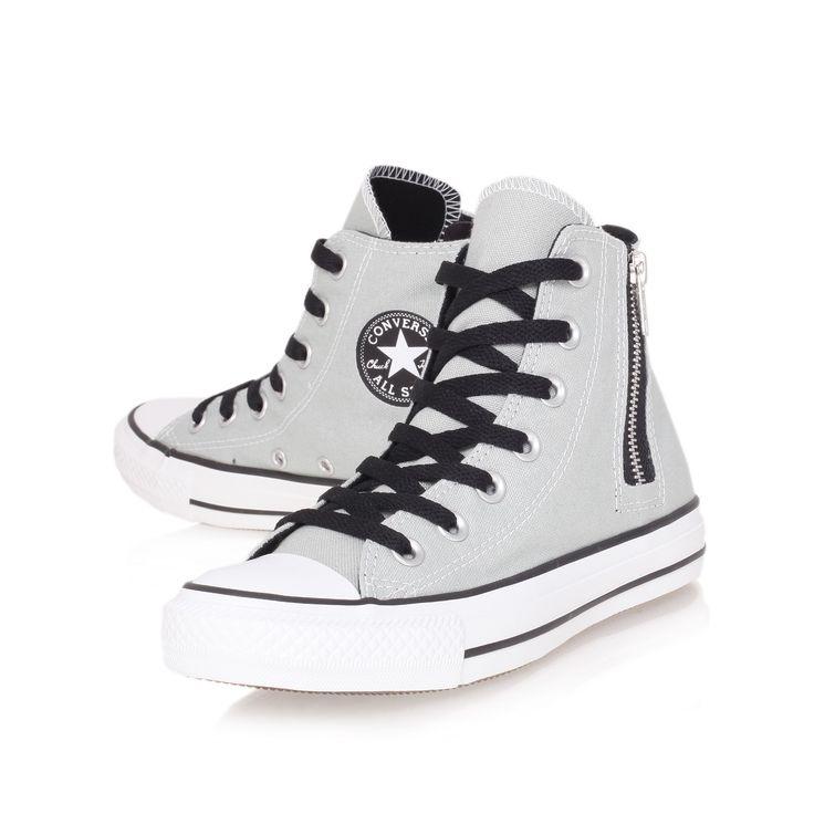 Ct Comme Toile Métallique Salut - Chaussures - High-tops Et Baskets Converse SZZxE4j
