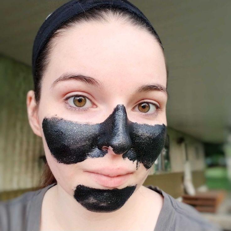 e.l.f. Cosmetics Pore Clearing Glitter Peel Off Ma…