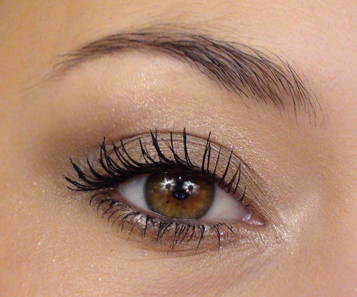 Remark se maquiller les yeux marrons ? Pour des yeux marron radieux