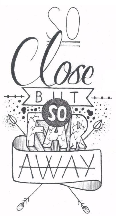 Best 25 Lyric art ideas on Pinterest