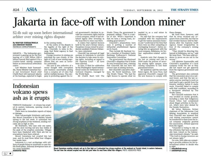 Jakarta in Face-Off With London Miner | IYE! Indonesia Young Entrepreneurs