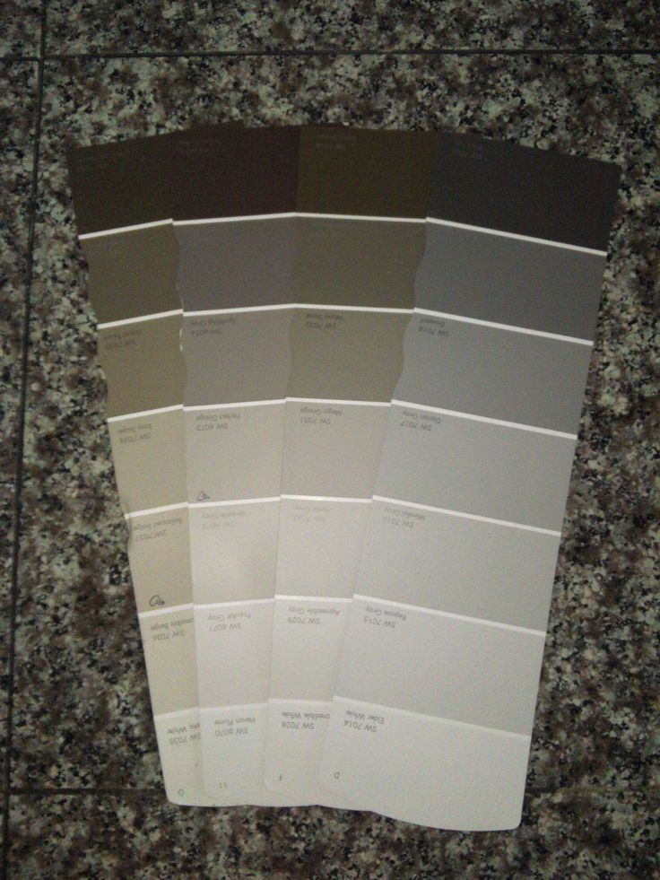 How To Change From Boring Beige To Gorgeous Gray Getting Rid Of Beige Walls Replacing With