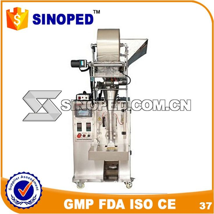 Sachet coffee tea Packing Machine, small tea bag packing machine price FFS/FS