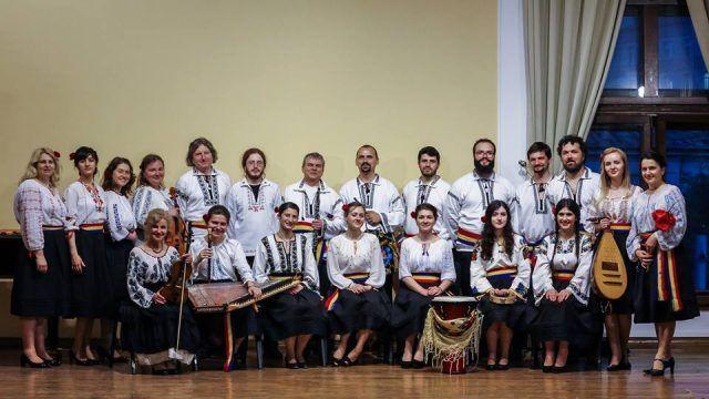 """Concert de muzica veche romaneasca: """"Anton Pann – 220 de ani de la naștere"""""""