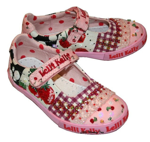 Lelli Kelly Shoes High Tops