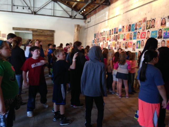 Art Education Experience
