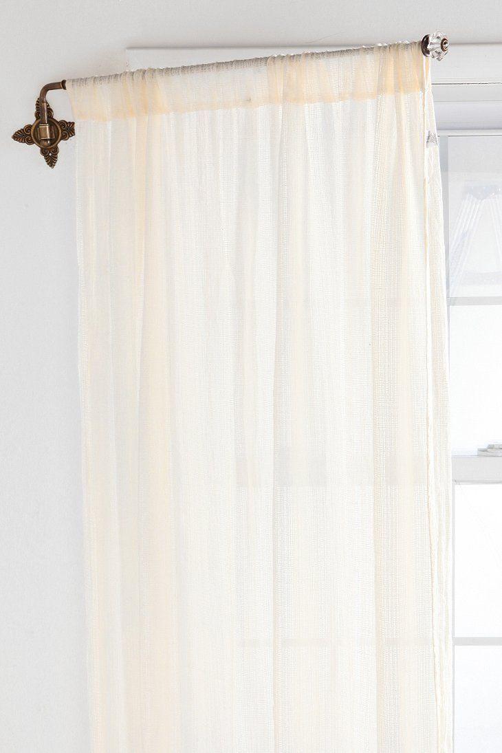 25 Best Victorian Curtain Rods Ideas On Pinterest