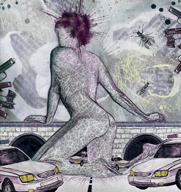 Playboy 2007-2010, by Ioana Halunga http://ioanahalunga.ro