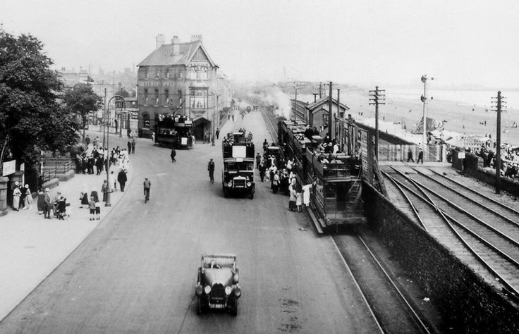 The Bay View Hotel, Oystermouth Road. Swansea.