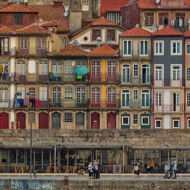 Our colours! Our houses! Our city! Hope you enjoy it #visitporto #followporto -- As nossas cores! As nossas casas! A nossa cidade! Esperamos que gostem #visitporto #followporto Credits: @hecktictravels #igers_porto #igersportugal #igersopo #igers_opo #ig_travel #travelgram #igers_travel #travel #explore #traveling #momondo #natgeotravel #viagem #tourism #turismo #visitportugal #travelbloggers #traditional #lonelyplanet #porto #beautifuldestinations #vsco #citybreak #worldheritage #houses…