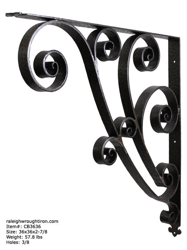 Our Canopy Bracket Can Be Used To Support Structural