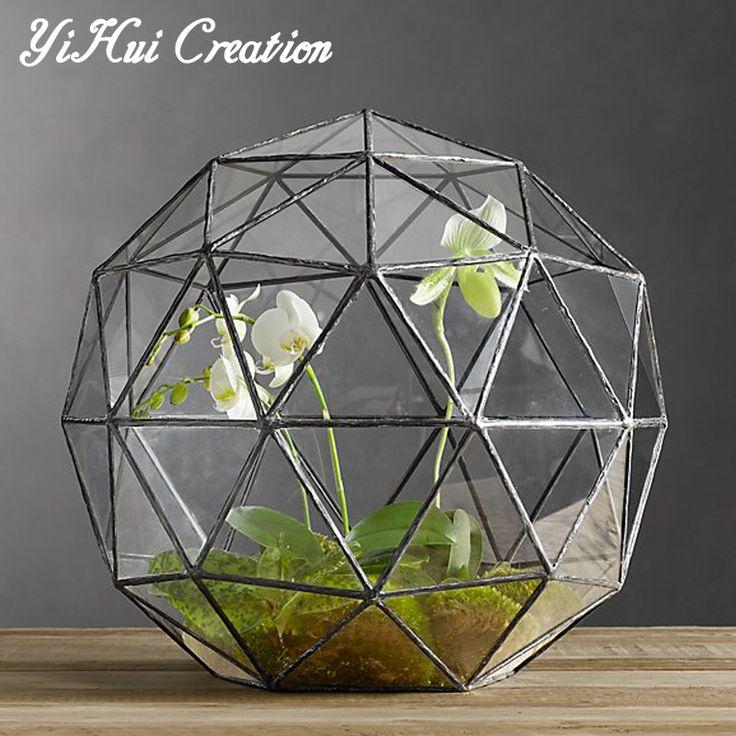 131 best images about objets d co on pinterest for Miroir hexagonal cuivre