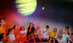 This blacked out 360-degree dome provides a fully digital mobile planetarium that can be set up and used anywhere! Perfect for schools, scout groups and science themed events, our Science Dome can cater to small and large events with a maximum capacity of 60 people at a time.   Our Dome is the most advanced digital dome in the country, providing a unique interactive way to learn. Including fantastic features such as a solar system show, science picture, videos, multimedia equipment and high…