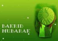 """Bakr Id Eid ul Adha 2015 Mubarak Wishes Quotes in English Id ul Zuha Wishes"""