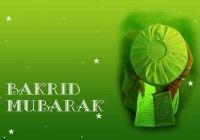 """Bakr Id Eid ul Adha 2015 Mubarak Wishes Quotes in English Id ul Zuha Wishes"""
