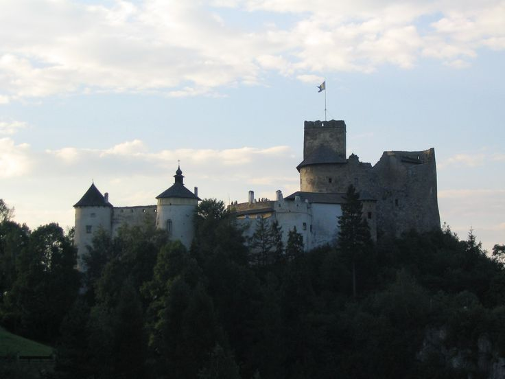 niedzicki zamek 2